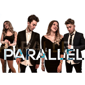PARALLEL YOUNG VOCAL BAND WITH TWO GIRLS