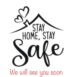 Stay safe.   See you soon
